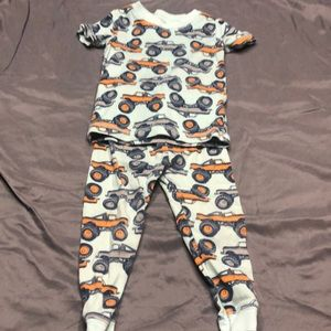 Caters truck pjs, 18m